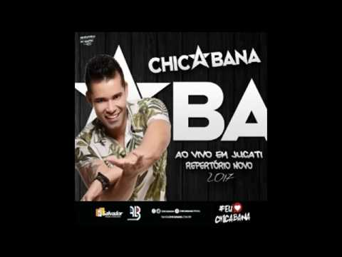 o cd de chicabana 2012