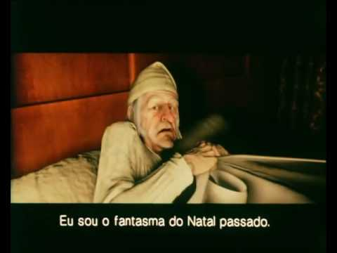 Trailer do filme Um Conto de Natal
