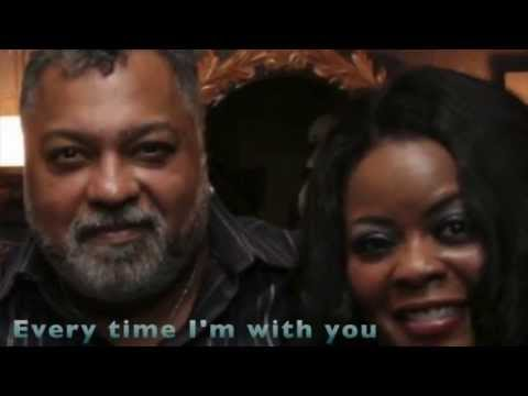 Maysa - Good Morning Sunrise (feat. Bluey from Incognito) Lyric Video