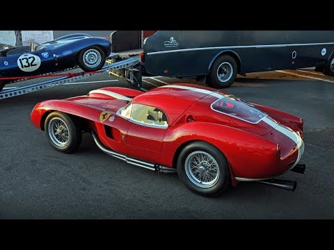 9 Rarest Cars In The World And Their Price Tags