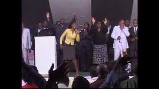 NJ Sithole Holiness and Deliverance 1