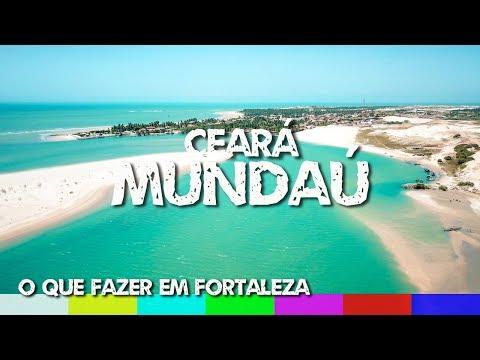 O que fazer em Fortaleza: Passeio Bate-Volta até Mundaú - Ceará