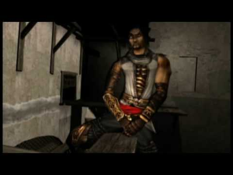 Prince of Persia Bloopers