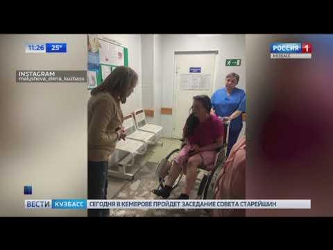 Пьянство за рулем: в ДТП на кузбасской трассе пострадали 7 человек
