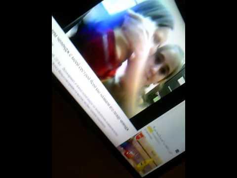 Скрытые камеры . Снимаю как мыс с моей сестрой Ясей смотрели свои видео