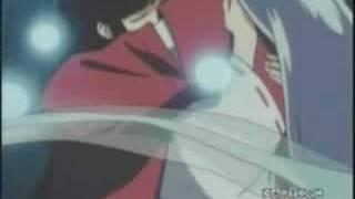 Amor en Silencio (Inuyasha y Kikyo)