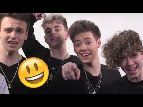 Why Don't We - Funny Moments (Best 2018★) #18