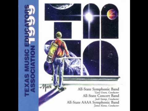 Tempered Steel (1999 Texas 5A All-State Symphonic Band)