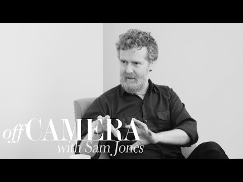 Glen Hansard Tells the Story of Acting in the Film 'Once'