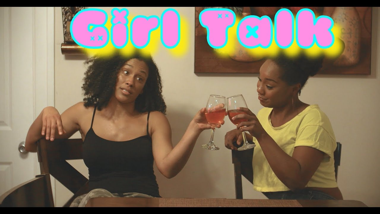 Download Girl Talk 😂COMEDY😂 (David Spates)