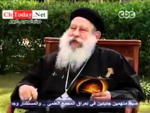 FATHER MAKARY YOUNAN - INTERVIEW - ENG SUB