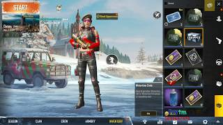 [Hindi] PUBG Mobile | Opening 19 WintersTime Crate