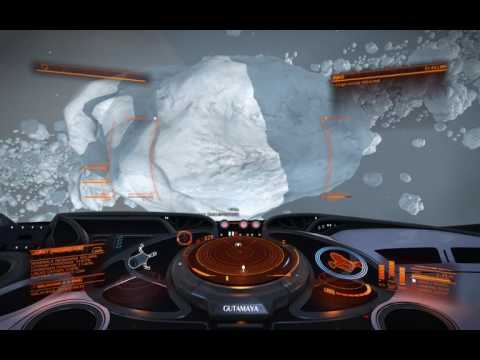 Elite Dangerous: Make Millions Mining - the quick and dirty