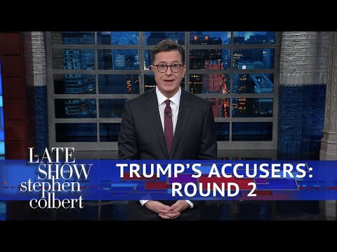 Download Youtube: Trump Called His Sexual Assault Accuser The 'C-Word'