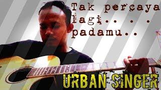 #tembangkenangan #dianpiesesha #pance Kucoba Hidup Sendiri | LaguJadoel | (Urban Singer Cover) | mp4