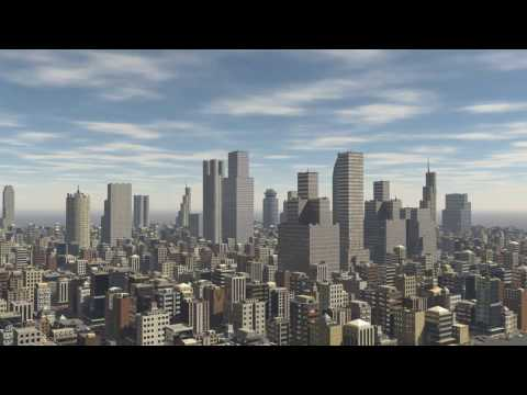 """""Central Business District for Carrara"" Promo and Demo"