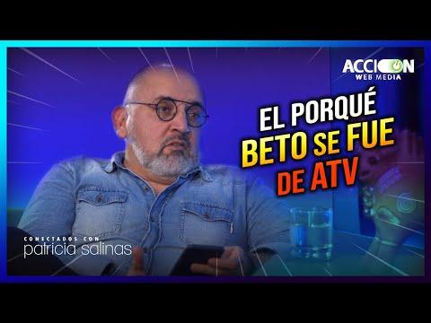 Beto Ortiz regresa con El Valor de la Verdad
