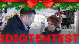 IDIOTENTEST -  Weihnachten Special