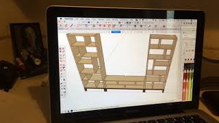 From Sketchup to Workshop