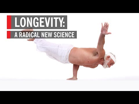 The Radical New Science of Longevity