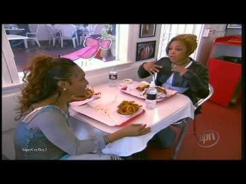TLC - R U The Girl episode 3