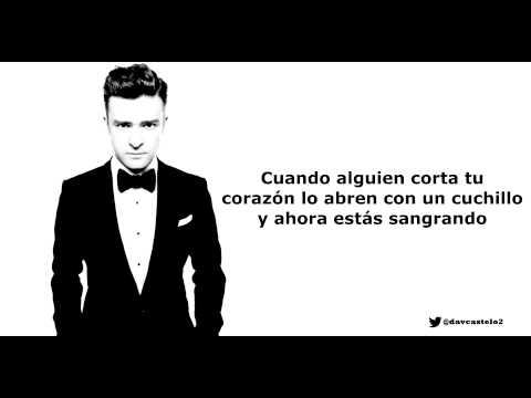 Justin Timberlake - Not A Bad Thing (Subtitulada al Español)