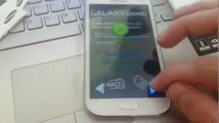 Unboxing Samsung Galaxy Grand Duos I9082L - DouGShoP - Brasileiro