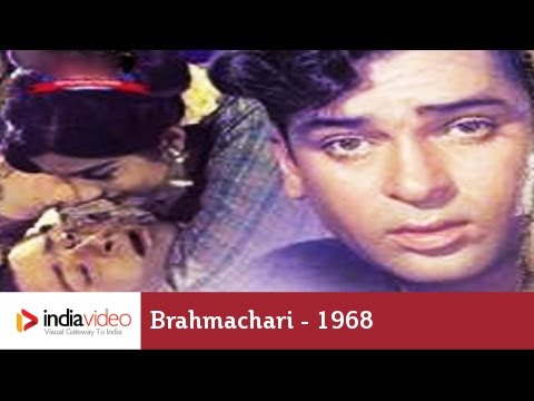 Brahmachari, 1968, 191/365 Bollywood Centenary Celebrations | India Video