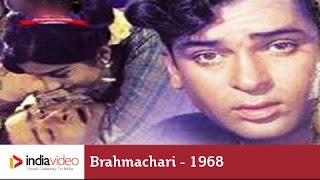 Brahmachari, 1968, 191/365 Bollywood Centenary Celebrations