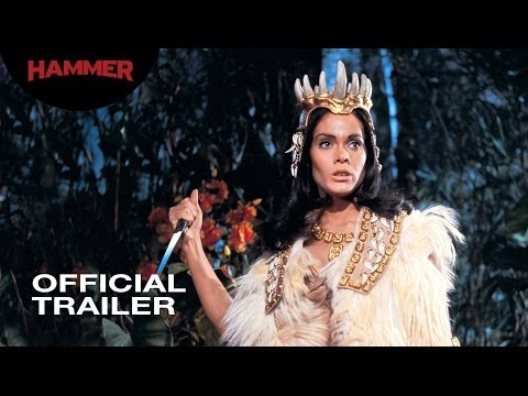 Prehistoric Women / Original Theatrical Trailer (1967)