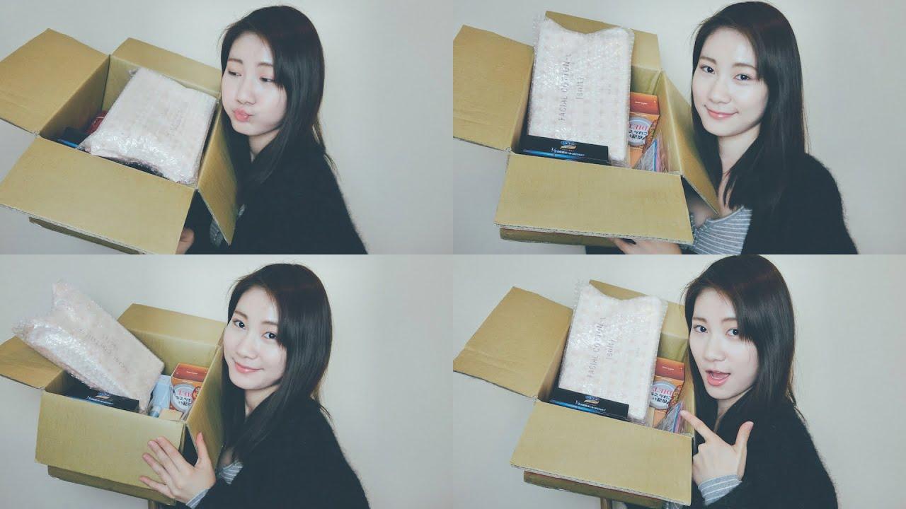 (Eng Sub)2016.5|Myhuo八五折及韓代購物分享|Myhuo & Korean Beauty Haul - YouTube