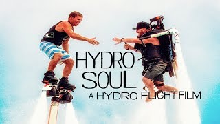 Hydro Soul - Official Trailer