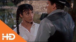 Девушка в Лесу ✫ Великолепная Семерка (1960)