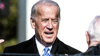 Joe Biden Keeps Praising The WORST People Ever
