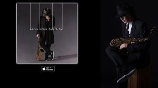 Boney James: Vinyl