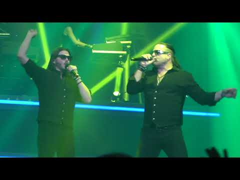 Trans-Siberian Orchestra 12/29/17 - Cleveland Rocks - Cleveland,OH 8pm TSO Dustin & Russsell