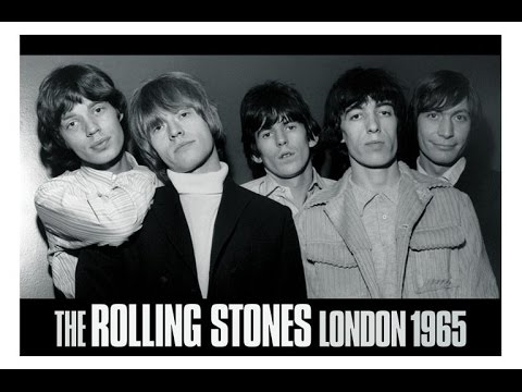 Rolling Stones - Play With Fire (Brilliant Outtake)