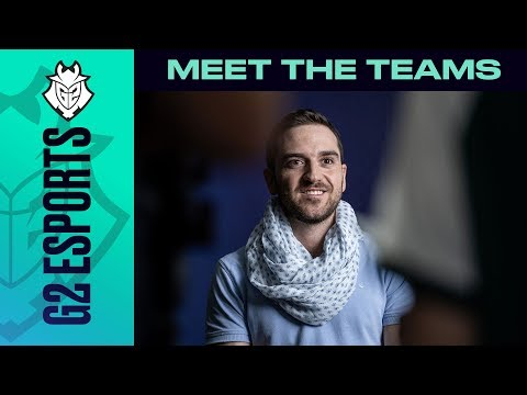 Meet the #LEC Teams: G2 Esports