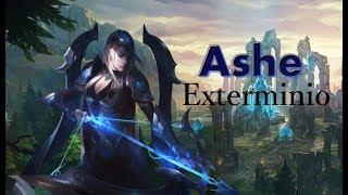 Ashe Exterminio