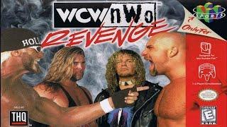 wcw nwo revenge finisher montage