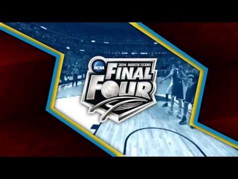Clark Kellogg 2014 NCAA Final Four Player Advice.
