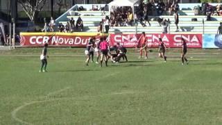 Piratas Rugby x USP