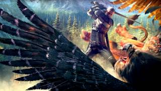 The Witcher 3: Wild Hunt - Hunt or be Hunted Extended