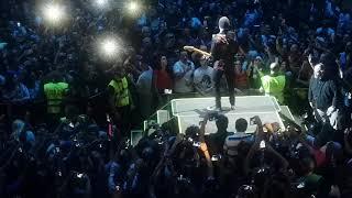 U2 - Altice Arena LISBOA LISBON  - SEGUNDA FEIRA - 17 Setembro 2018 - VIDEO 9