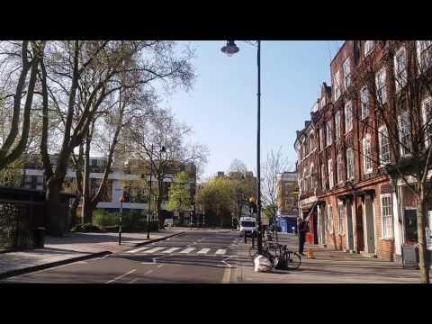 London Newington green