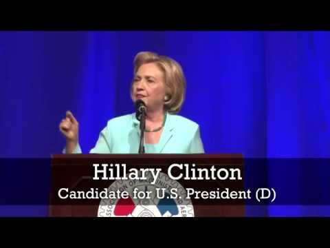 Machinists Union Endorses Hillary Clinton