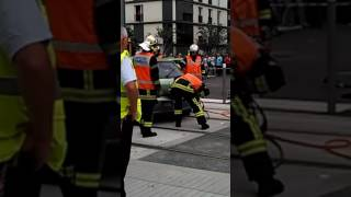 Accident à bordeaux