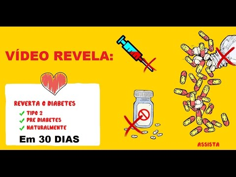Livro Reverter Diabetes Pdf