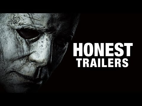 Honest Trailers - Halloween (2018)