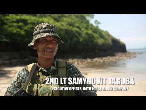 Swift, Silent, Deadly: US, Philippine Recon Marines execute bilateral Amphibious Raid